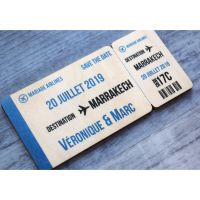 Save-the-date-billet-avion-carte-embarquement-bois-mariage