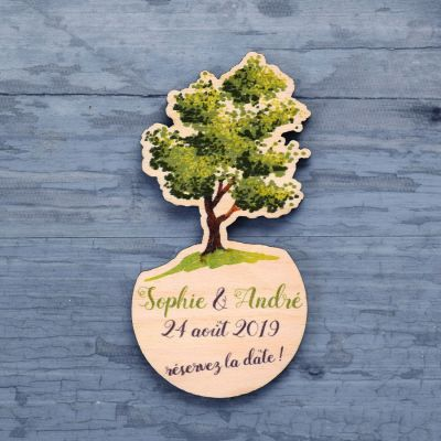 Save-the-date-mariage-bois-arbre-vie-nature-champetre
