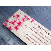 Faire-part-mariage-bois-cerisier-branche-fleur